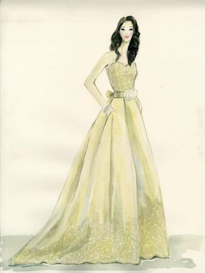 How To Get A Celebrity Look A Like Wedding Dress
